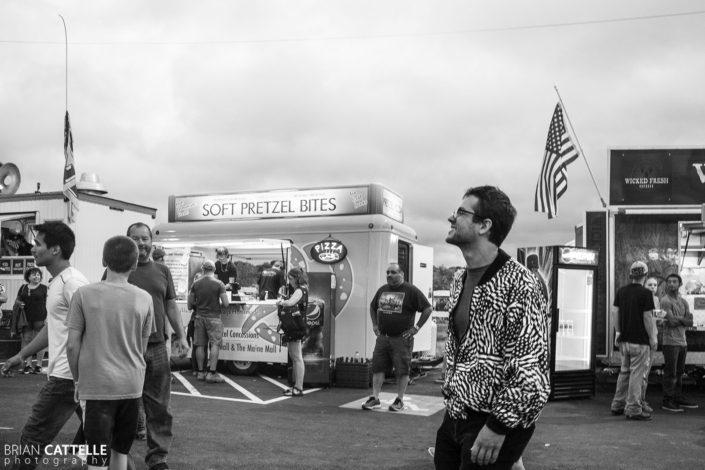Street Photography Bangor State Fair