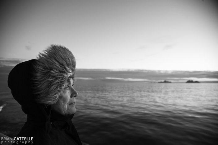 Street Portrait Photography Marit