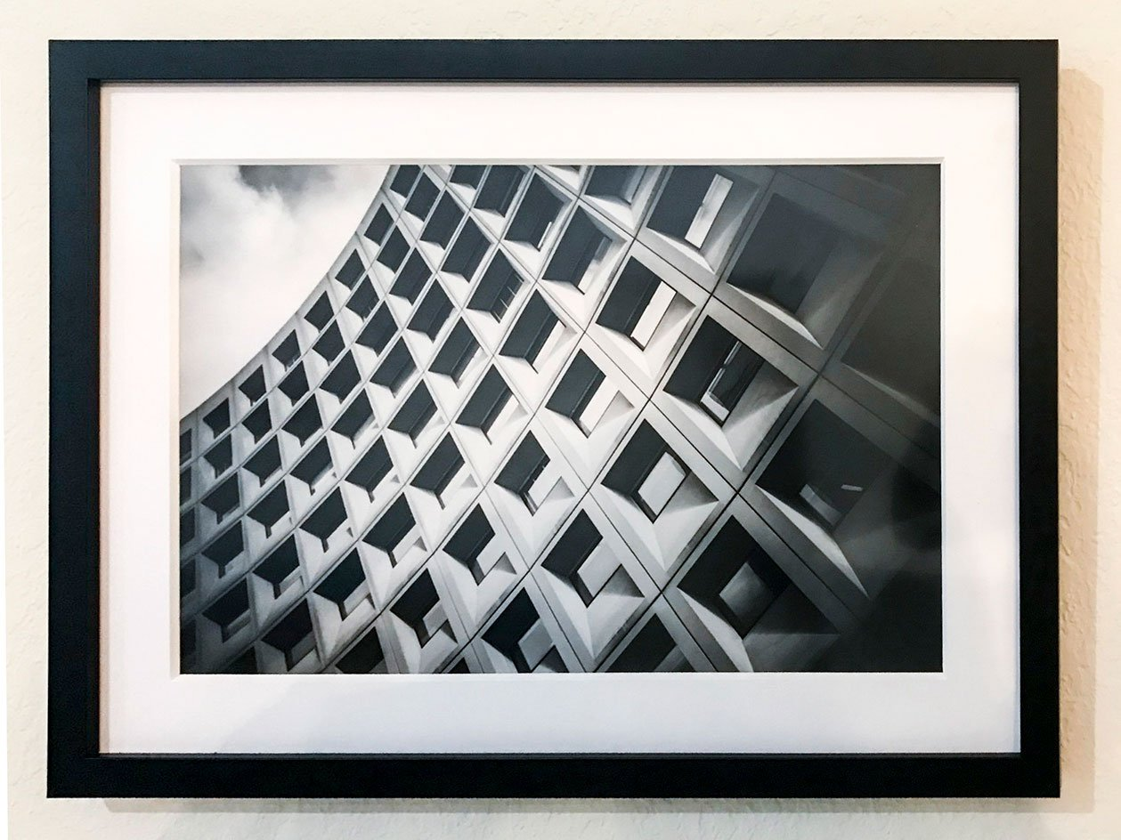 Black and white photography sale