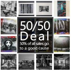 50/50 Deal