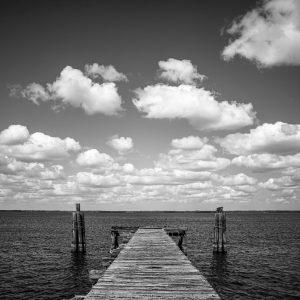 Lake Monroe Study 01