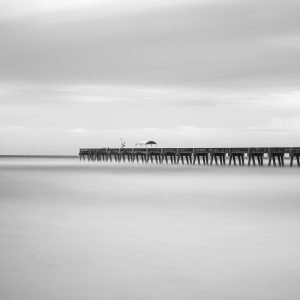 Lake Worth Pier Study 02