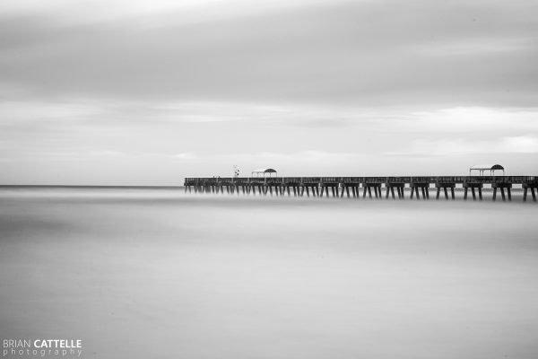 Lake Worth Pier Study 02