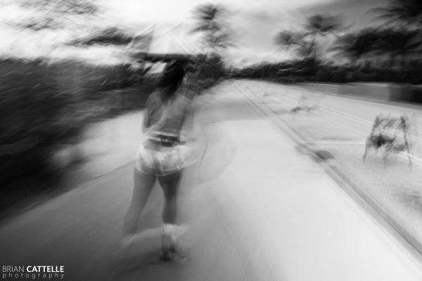 Roller Skater Study 02